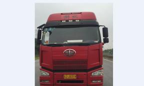 【苏JJ3319】苏州昆山挂车承接至浙江、江苏、上海、安徽大件机械设备运输
